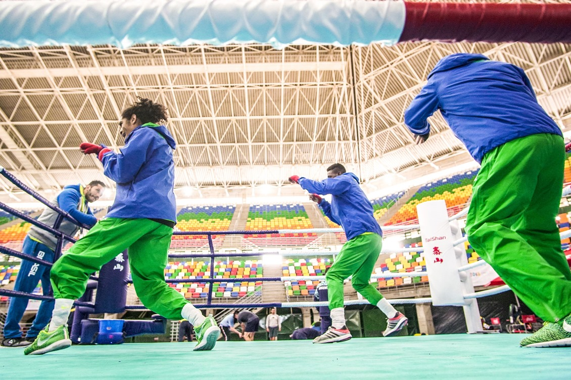 577778390359d Jogos Olímpicos da Juventude - Buenos Aires 2018 — Rede do Esporte