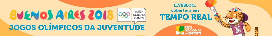 Jogos Olímpicos da Juventude - Buenos Aires 2018
