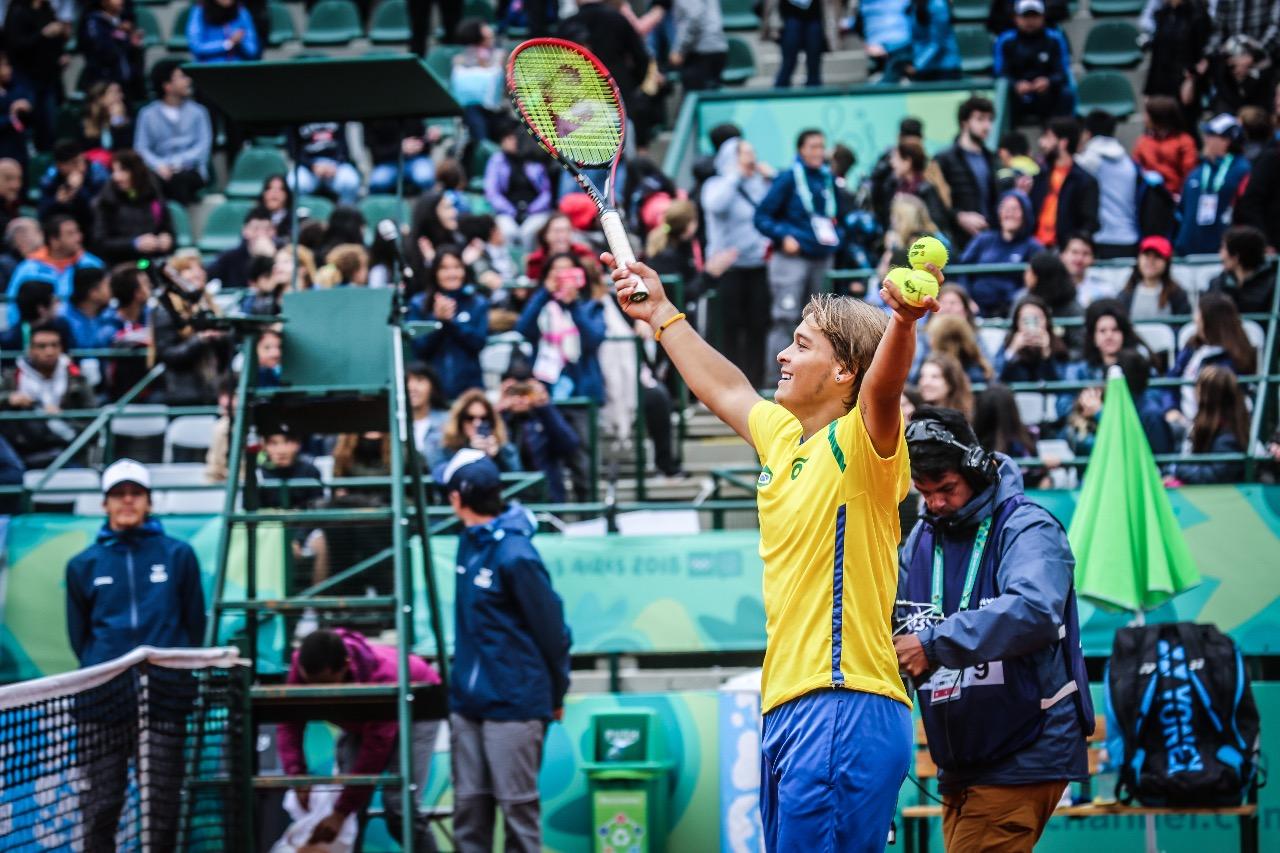 e49b16efa7 Jogos Olímpicos da Juventude - Buenos Aires 2018 — Rede do Esporte
