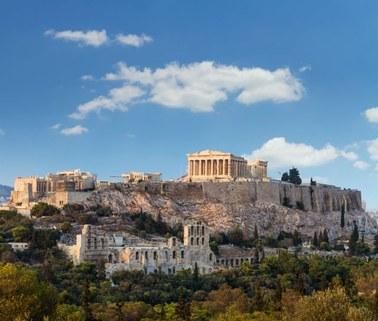 O Templo de Parthenon, em Atenas: Grécia foi o berço dos antigos Jogos Olímpicos e também da primeira edição dos Jogos na Era Moderna. Foto: Shutterstock
