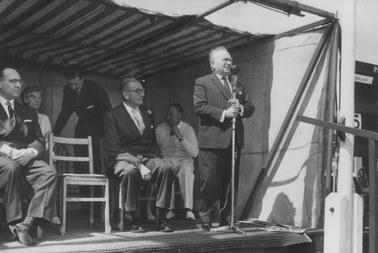 Ludwig Guttmann foi o pioneiro do movimento paraolímpico. Foto: International Paralympic Committee (IPC)